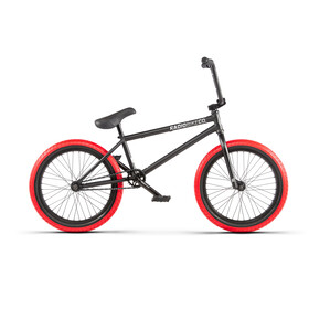 "Radio Bikes Darko 20"", matt black"
